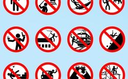 Chính quyền Nga hướng dẫn cách chụp ảnh tự sướng mà không bị tai nạn