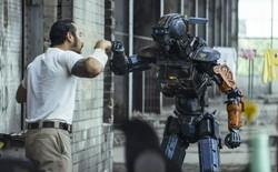 Chappie: Robot và trí tuệ nhân tạo có thể giống với con người bao nhiêu phần trăm?