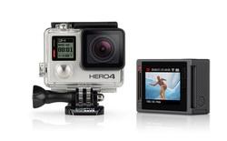 """Những thước phim """"đỉnh"""" nhất 2015 ghi hình bằng GoPro"""