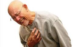 Kẻ thù số một của loài người là bệnh nhồi máu cơ tim