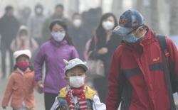Không phải khói bụi ô tô, đây mới là nguyên nhân gây ô nhiễm khủng khiếp ở Trung Quốc