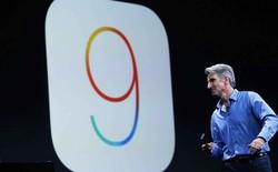 iOS 9 chưa ra mắt đã bị jailbreak thành công