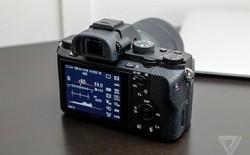 Sony chuẩn bị ra mắt máy ảnh cảm biến 50 megapixel