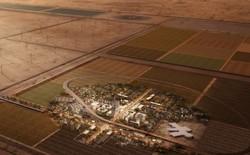 """City Lab - Thành phố """"bỏ hoang"""" nhằm phục vụ khoa học"""