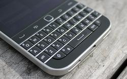 Blackberry hỗ trợ chính quyền Brazil chống lại tham nhũng