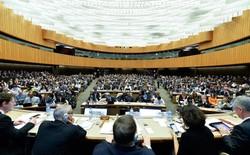 Lần đầu tiên trong lịch sử, thế giới chung tay ký vào thỏa thuận chống biến đổi khí hậu tại Paris