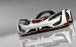 Siêu xe khủng nhất trong Gran Turismo sẽ được sản xuất vào năm 2035