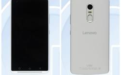 Lộ diện siêu mẫu Lenovo Vibe X3: Snapdragon 808, camera 21 MP, cảm biến vân tay