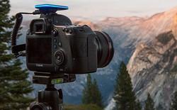 Điều khiển máy ảnh DSLR từ xa qua smartphone với Pulse