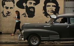 Cuba bắt đầu có điểm cung cấp Internet Wifi miễn phí đầu tiên