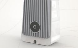 """Panasonic giới thiệu """"siêu"""" camera Nubo: kết nối 4G, tự động phát hiện trộm"""