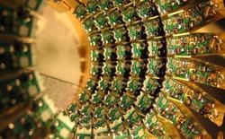 Google, NASA tuyên bố máy tính lượng tử của mình nhanh gấp 100 triệu lần máy tính thường