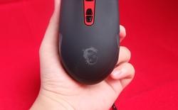 Công bố kết quả quay số may mắn trúng chuột chơi game MSI Interceptor DS100