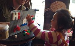 Tùy biến MacBook cực chất với case phong cách LEGO - Brik