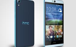 HTC Desire 826 chính thức trình làng tại VN, giá 8,69 triệu đồng