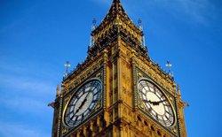Đồng hồ Big Ben bất ngờ chạy chậm 6 giây sau 156 năm