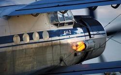 Niềm tự hào của Bắc Triều Tiên: Máy bay có thể... bay lùi