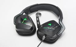 Cận cảnh Corsair VOID USB RGB - tai nghe gaming 16,8 triệu màu