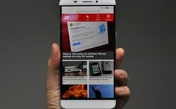 5 smartphone xách tay giá dưới 4 triệu đồng đáng mua trong tháng 11
