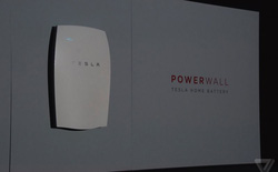 Cuộc cách mạng năng lượng mang tên Tesla: sợ gì điện tăng giá?