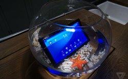 Báo cáo tài khóa 2014: Tốt nhất Sony đừng nên bán điện thoại!
