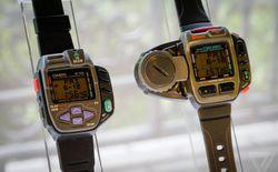 """Đồng hồ Casio - """"cụ tổ"""" của smartwatch hiện đại"""