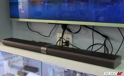 Mở hộp Mi TV Bar - Loa soundbar đa năng của Xiaomi