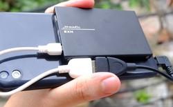 Đánh giá portable DAC/AMP Topping NX2: p/p bá đạo, xuất DAC trực tiếp cho smartphone iOS và Android, pin 100 tiếng