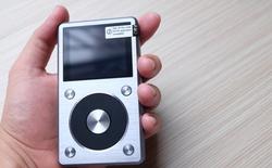 Mở hộp máy nghe nhạc FiiO X5-II: sang trọng, đầy tinh tế!