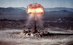 """Người Mỹ từng muốn """"xẻ núi, xây đường"""" bằng... bom nguyên tử"""