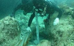 3 tuần nữa sự cố đứt cáp quang biển AAG mới khắc phục xong