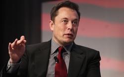"""""""Biến đổi khí hậu sẽ tàn phá chúng ta nhiều hơn tất cả những cuộc chiến trong lịch sử gộp lại"""" - Elon Musk"""