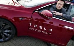 Nếu không bận bịu với Tesla, Elon Musk sẵn sàng chế tạo máy bay chạy điện.