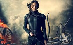 [Video] Mang chiếc cung huyền thoại của The Hunger Game ra ngoài đời thực