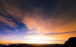 Các hiện tượng thiên văn có thể quan sát tại Việt Nam trong năm 2016