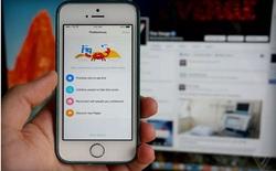 Bỉ yêu cầu Facebook không được theo dõi người dùng khi họ chưa đăng nhập