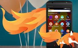Firefox OS có thể tương thích với ứng dụng Android?