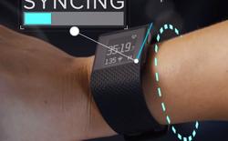 Những thiết bị đeo thông minh ấn tượng nhất CES 2015