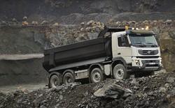 Quảng cáo xe tải không người lái của Volvo náo loạn mạng Internet