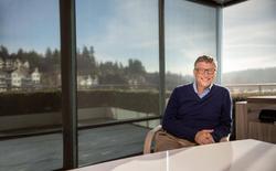 """Xúc động """"tâm thư"""" Bill Gates gửi nhân viên ngày Microsoft kỷ niệm 40 năm thành lập"""