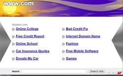 """Ai đang sở hữu tên miền """"www.com""""?"""