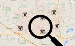 Bắt giữ kẻ theo dõi Instagram để ăn trộm... đồ lót nữ sinh
