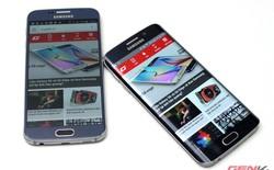 Samsung Galaxy S6 và S6 edge bắt đầu nhận bản cập nhật Android 5.1.1