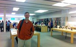 Fanboy lớn nhất của Apple vừa qua đời