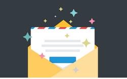 Những lí do vì sao sử dụng email để tiếp thị là thông minh cho các doanh nghiệp nhỏ