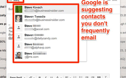 """Lỗi của Gmail khiến rất nhiều người sử dụng """"khốn đốn"""""""