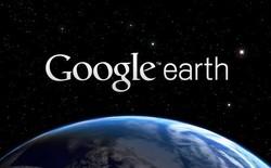 Microsoft đã biếu không Google Earth cho Larry Page như thế nào ?