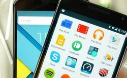 Thiết bị chạy Android 6.0 Marshmallow sẽ có khả năng dịch văn bản ngay trong ứng dụng