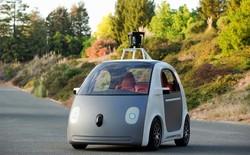 Xe tự lái của Google hoạt động như thế nào?