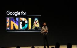 Không chỉ Facebook, Google cũng muốn mang Internet đến 1 tỷ người Ấn Độ